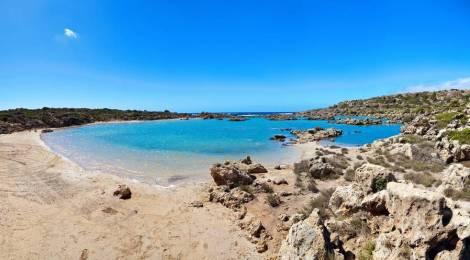 5 playas ocultas de Grecia que deberías visitar este verano