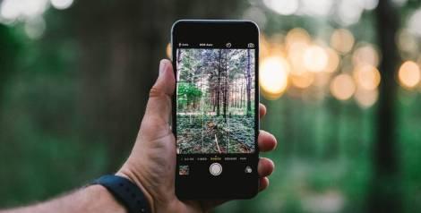 6 trucos para lograr fotos profesionales con tu smartphone