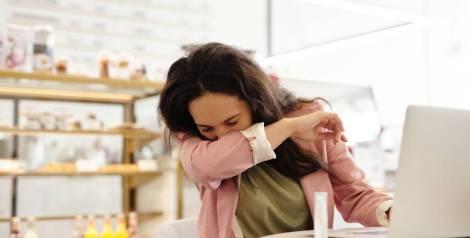 El estornudo, uno de nuestros mecanismos de defensa