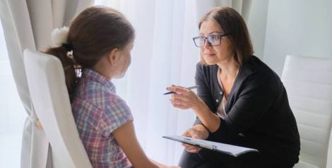 3 características que debes buscar en un psicólogo infantil