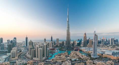 Estos son los 7 edificios más altos del mundo