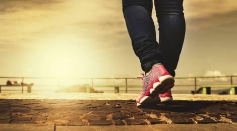 Por qué deberías caminar al menos 30 minutos cada día