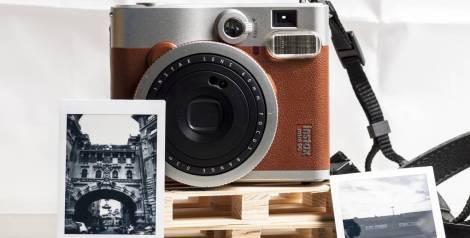 4 consejos para sacar provecho a tu Instax o Polaroid