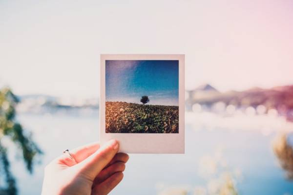 consejos fotografía con instax o polaroid