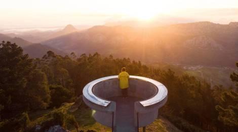 6 miradores espectaculares que puedes visitar en España