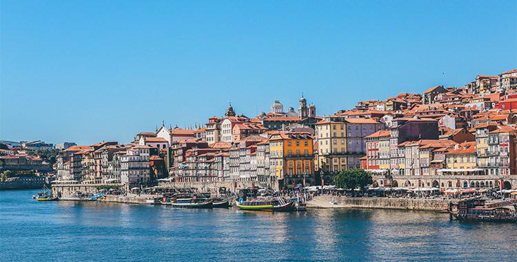 que ver oporto tres dias portugal