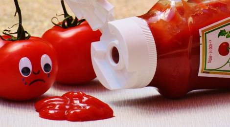 5 usos del kétchup para limpiar que no imaginabas