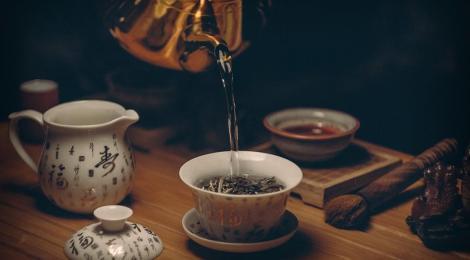 La cultura del té cada vez más en auge