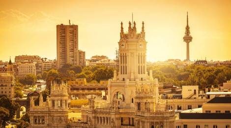 ¿Verano en Madrid? 5 planes  para sentirme como en la playa