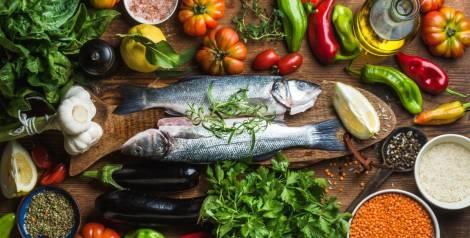 ¿Es la dieta mediterránea la mejor del mundo?
