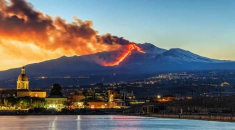 6 volcanes que aún siguen activos en el mundo