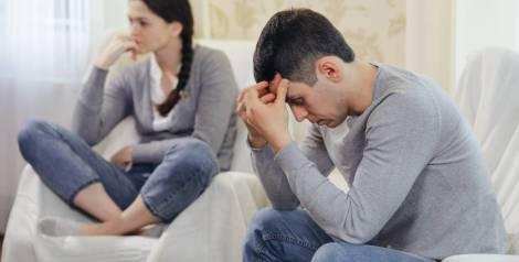 Claves para superar una crisis de pareja