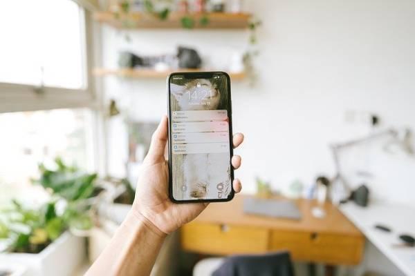 consejos para no depender del móvil - silenciar notificaciones