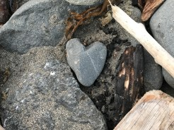 beachheartrock