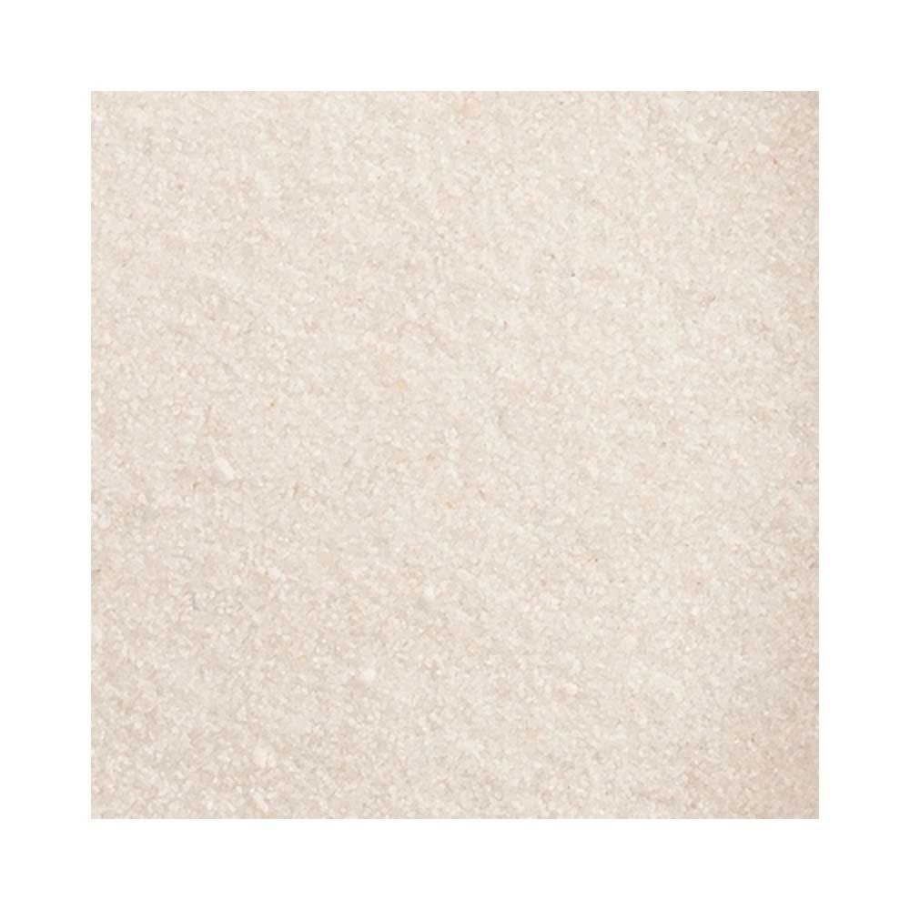 Quartz Sand Sugar White 5Kg