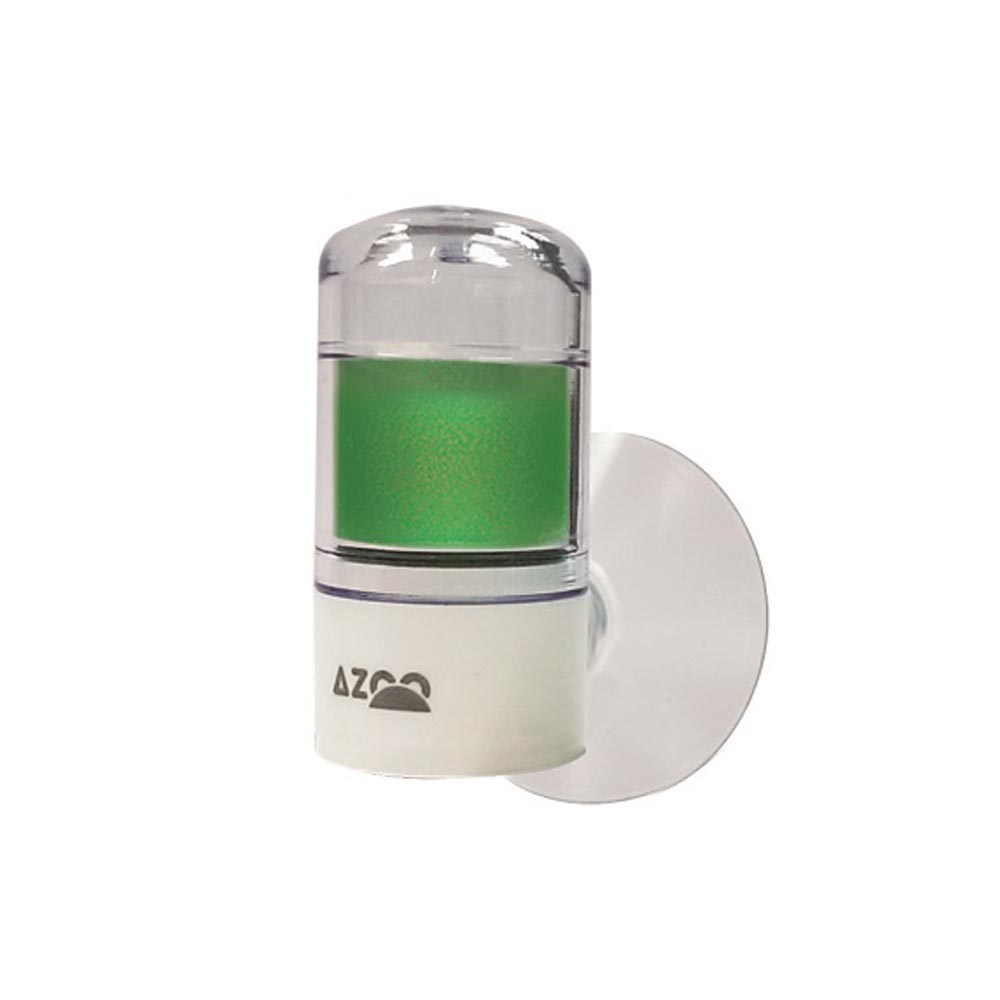 AZOO CO2 Indicator With Reagent For Planted Aquariums