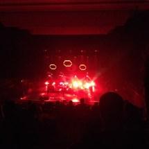Mogwai was amazing!