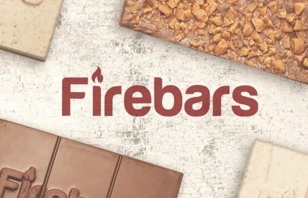 Firebars (fire bars) edibles 2 Serene Farms Online Dispensary