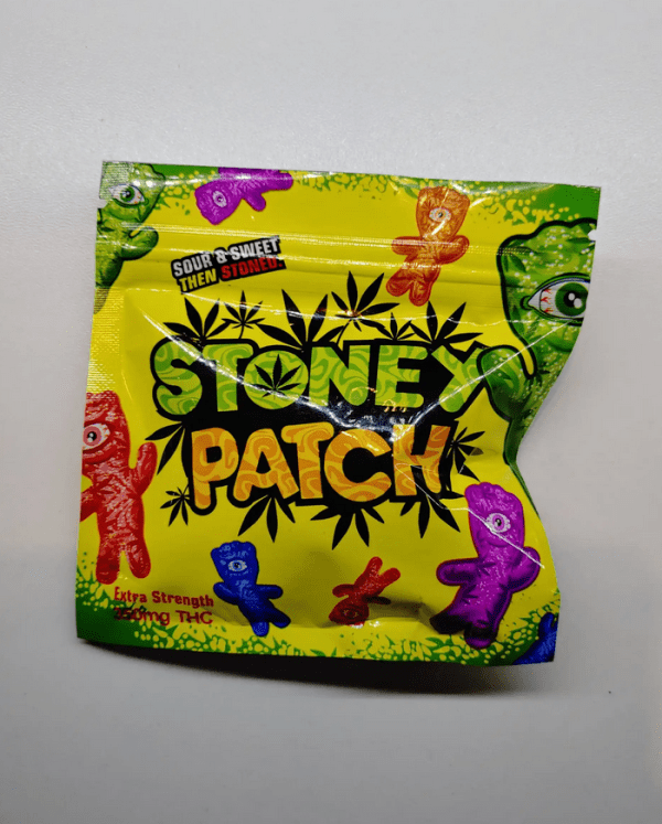 sour patch kids sour and sweet Serene Farms Online Dispensary