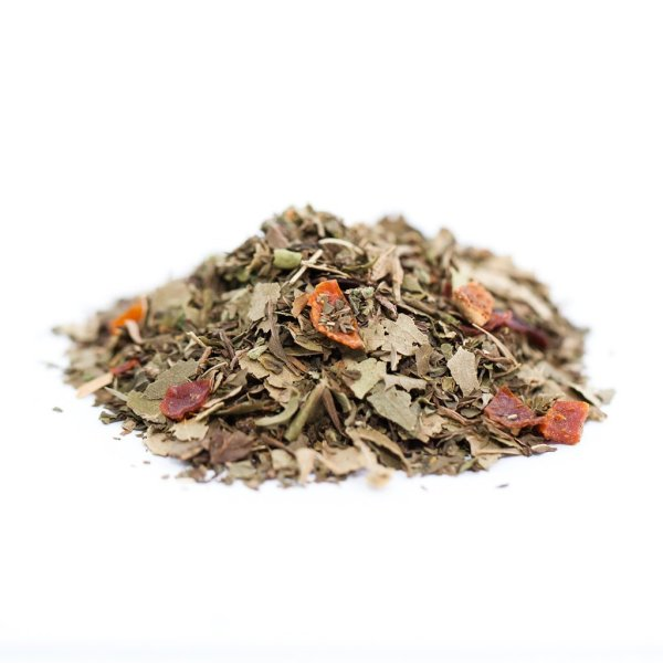 Some say nothing beats a hot cup of tea for soothing comfort. The comfort factor makes this tea a natural for measured-dose THC cannabis medication, carefully blended to soothe stress, aches and pains.
