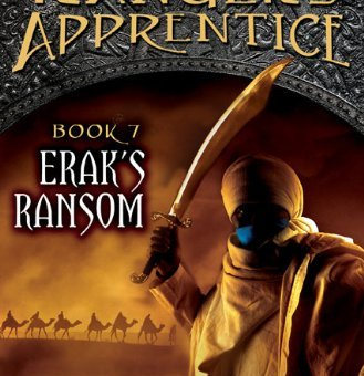 Ranger's Apprentice Erak's Ransom (Book 7) by John Flanagan