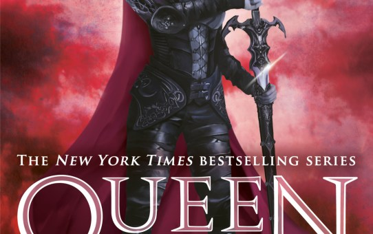 Queen of Shadows (Throne of Glass #4) by Sarah J. Maas
