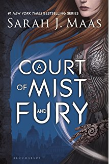 The Court of Mist and Fury by Sarah J. Maas