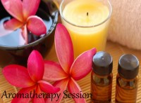 services Aromatherapy sessions jewett city CT