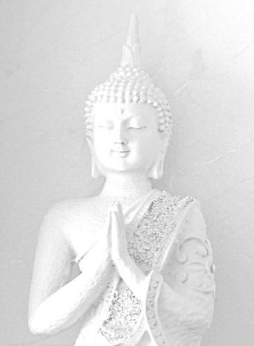buddha statue reiki sessions