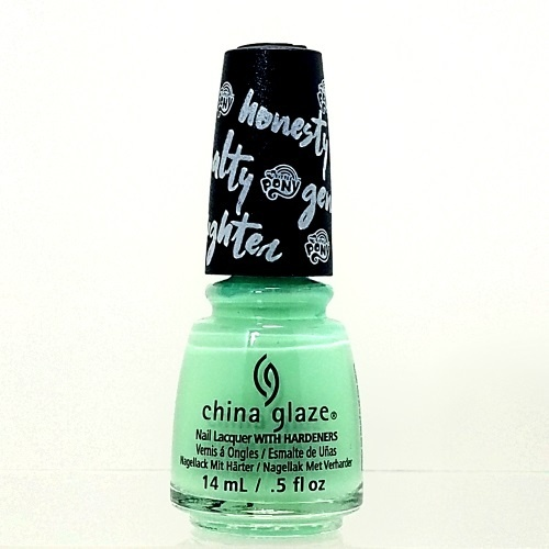 china glaze cutie mark the spot