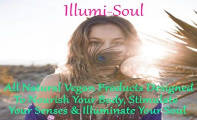 Natural products illumi-soul