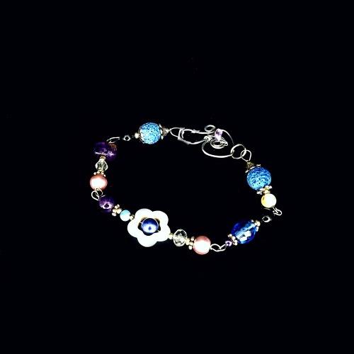 third eye chakra bracelet