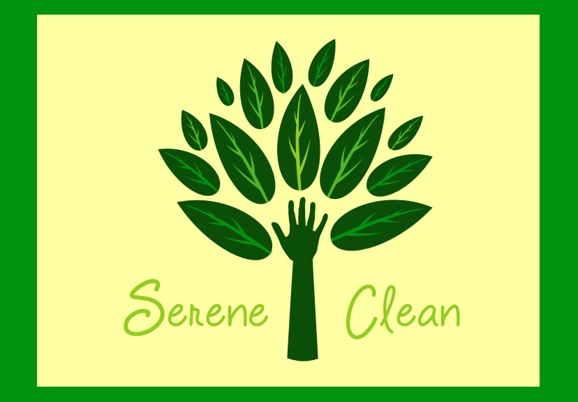 Eco Friendly Makes The SERENE CLEAN DIFFERENCE
