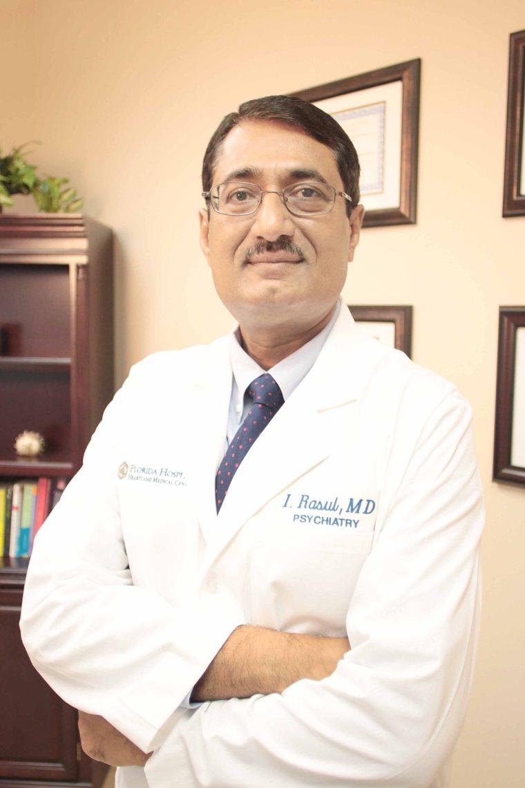 Dr Iftikhar Rasul