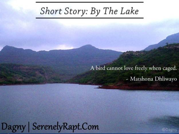 Short Story- By The Lake