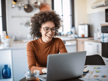 Staff wellbeing programme to impact work from home mess stress
