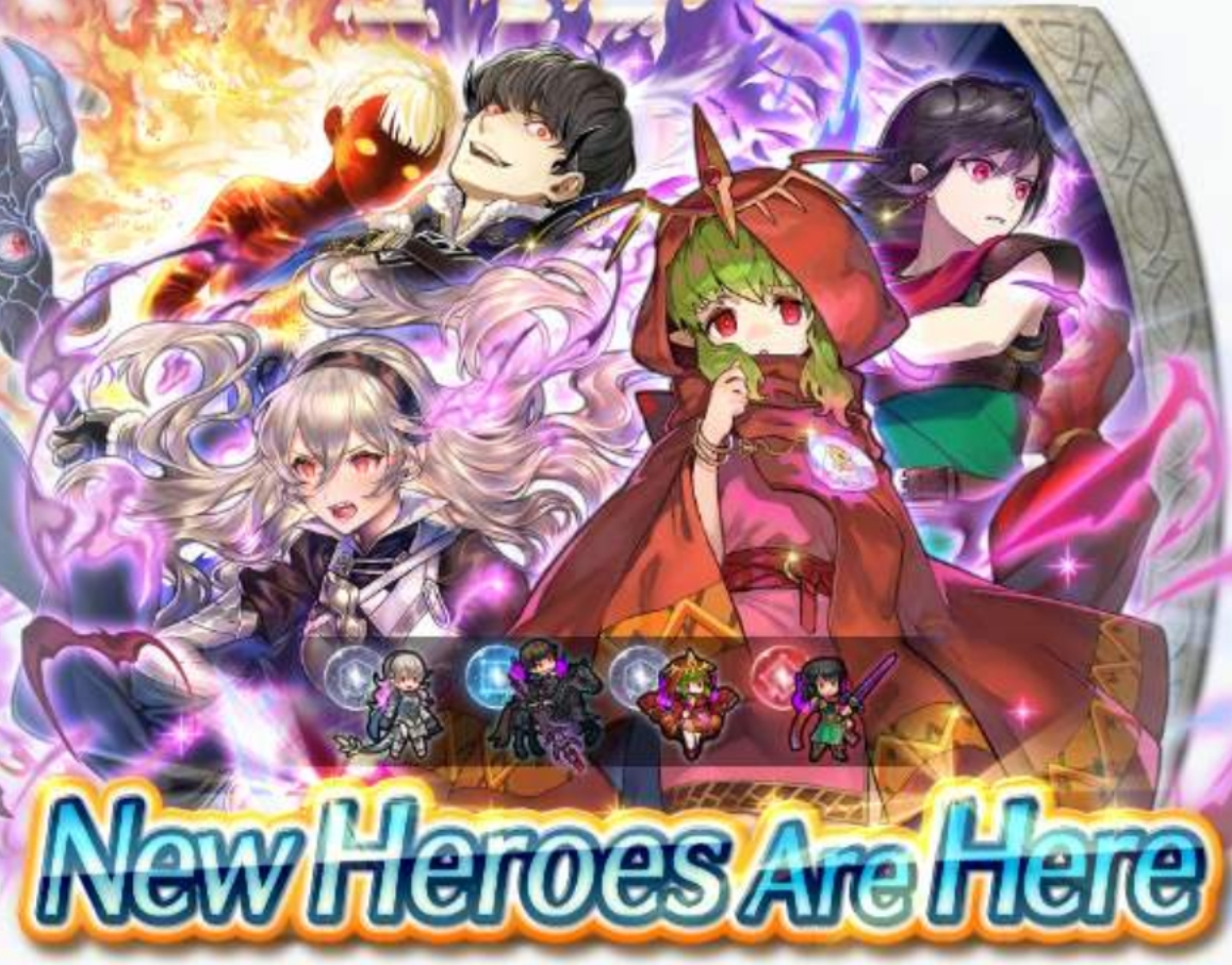 heroes darkness within banner