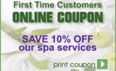 Serene Wellness New Customer Coupon