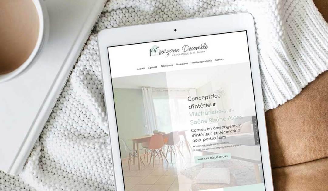 One-Page-création-de-site-web-et-identité-visuelle