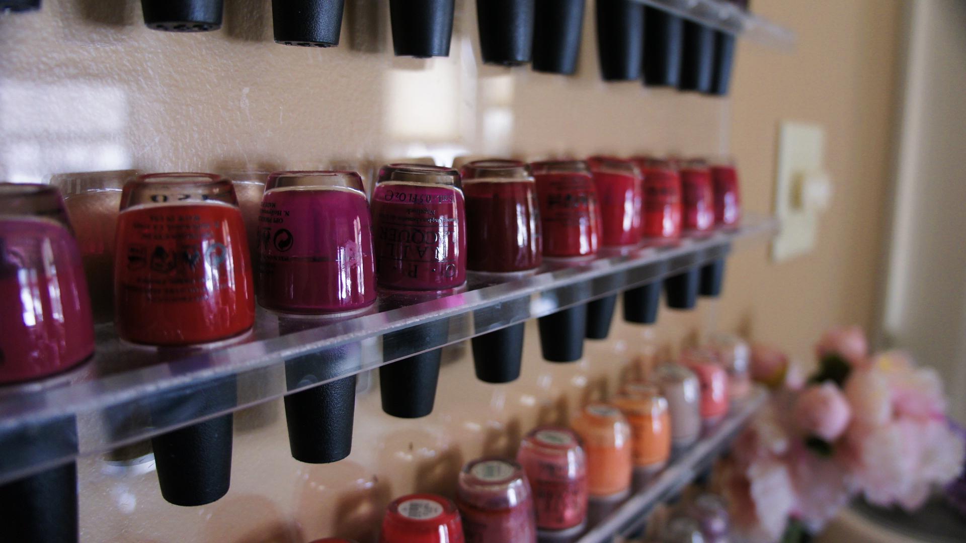 Serenity Day Spa & Salon – Massages, Facials, Nails, Organic Hair ...