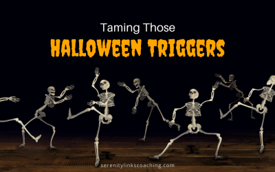 Taming the Halloween Triggers