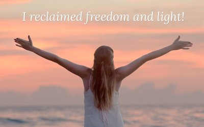 How I Found My Own Emotional Freedom