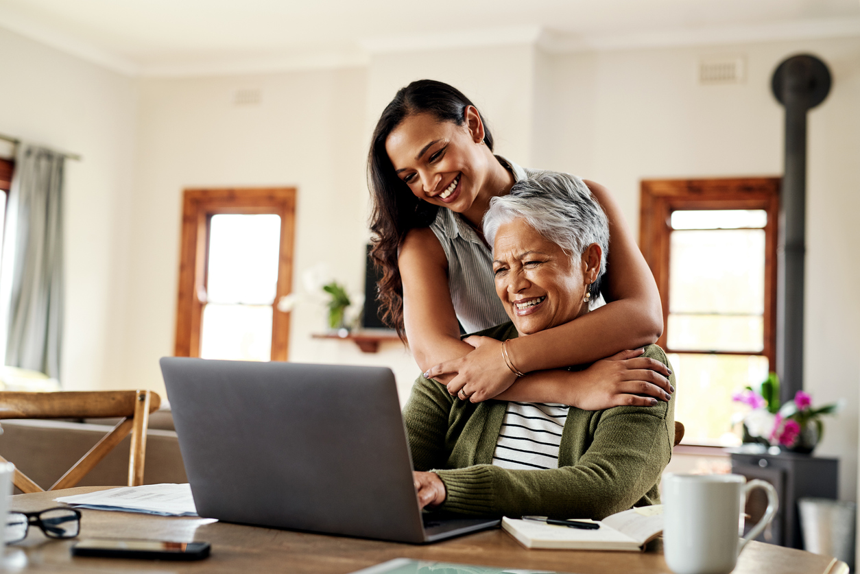 How To Care For Aging Parents When You're The Only Child