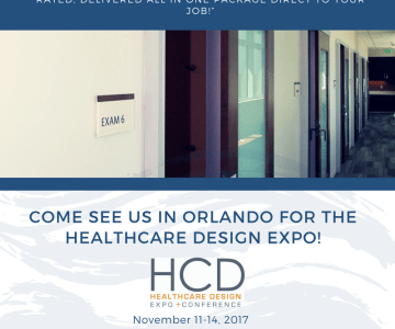 Join Us at the HCD Expo & Conference
