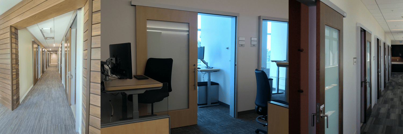 Sliding Doors Supplier Commercial Office Colorado Springs