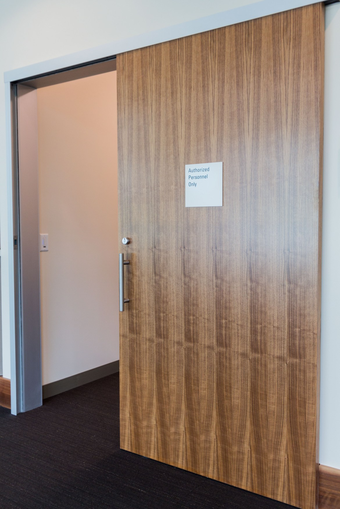 sliding-barn-door-medical-healthcare-redwood city, ca_Serenity Sliding Barn Door Systems