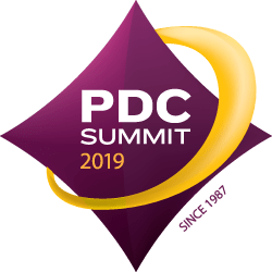 Serenity Attends the 2019 PDC Summit in Phoenix