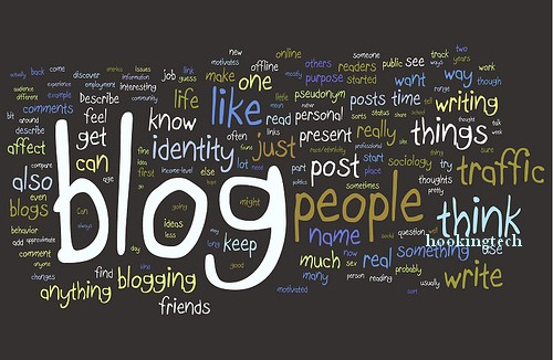 LIBlogging