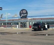 I70 Diner in Flagler, CO