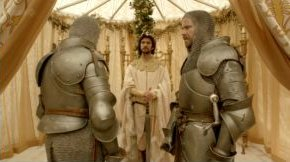 The Hollow Crown, Part I: Richard II (3/5)